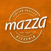 Logo for Mazza Pizzeria