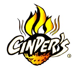 Cinder's Charcoal Grill - Wisconsin Ave Menu and Delivery in Appleton WI, 54914