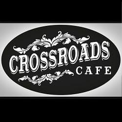 Logo for Crossroads Cafe - Grover Beach