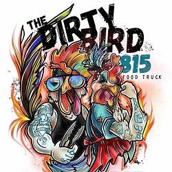 The Dirty Bird Menu and Delivery in Sycamore IL, 60178