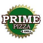 Logo for Prime Pizza Grill & Tandoori
