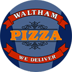 Waltham Pizza Menu and Delivery in Waltham MA, 02452