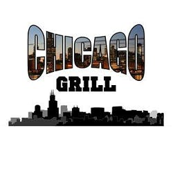 Chicago Grill Menu and Delivery in Appleton WI, 54914