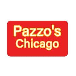 Logo for Pazzo's Chicago