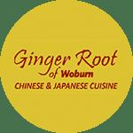 Logo for Ginger Root II