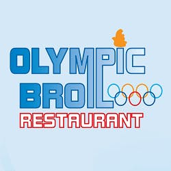 Logo for Olympic Broil