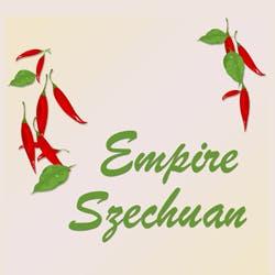 Logo for Empire Szechuan