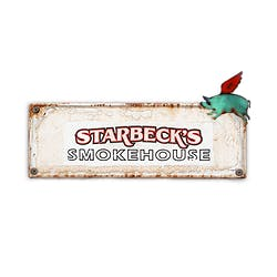 Starbeck's Smokehouse Menu and Delivery in Cedar Falls IA, 50613