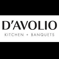 Logo for D'Avolio - Williamsville