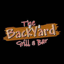 Backyard Grill & Bar Menu and Delivery in Fond du Lac WI, 54935