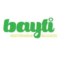 Logo for Bayti