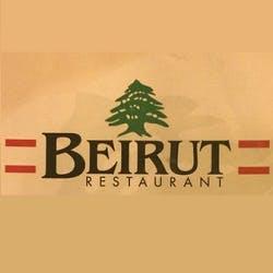 Logo for Beirut Restaurant