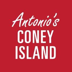 Logo for Antonio's Coney Island