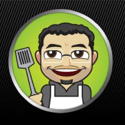 Logo for Junior's Eats