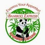 Logo for Bamboo Express - S. Alvarado St.