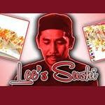Lee's Sushi menu in Miami, FL 33131