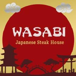 Logo for Wasabi