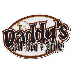 Daddy's Soul Food & Grille menu in Milwaukee, WI 53208