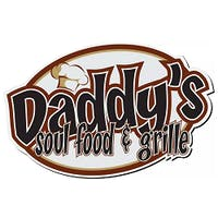 Daddy's Soul Food & Grille in Milwaukee, WI 53208