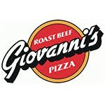 Logo for Giovanni's Roast Beef & Pizza - Haverhill