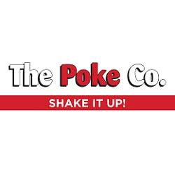 The Poke Co. & Wings - Ontario menu in Riverside, CA 91762