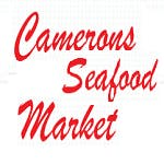 Logo for Cameron's Seafood Market - Frederick