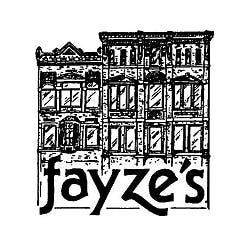 Fayze's Menu and Delivery in La Crosse WI, 54601