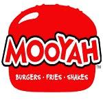 MOOYAH Madison State Street menu in Madison, WI 53703