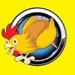 Logo for Motherclucker's Chicken