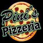 Logo for Pini's Pizzeria