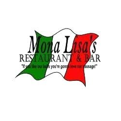 Logo for Mona Lisa Restaurant & Bar