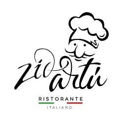 Logo for Zio Artu Ristorante Italiano