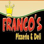 Logo for Franco's Pizzeria & Deli