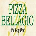 Logo for Pizza Bellagio