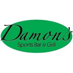 Damon's Sports Bar & Grill menu in Cedar Falls / Waterloo, IA 50702