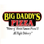 Logo for Big Daddy's Pizza - S. Wadsworth