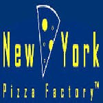 Logo for New York Pizza Factory - Annandale
