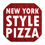 Logo for New York Style Pizza