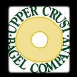 Logo for Upper Crust Bagel Company