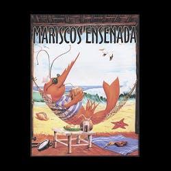 Logo for Mariscos Ensenada