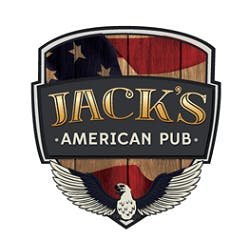 Jack's American Pub Menu and Delivery in Milwaukee WI, 53202