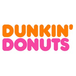 Logo for Dunkin' Donuts - Lincoln Way