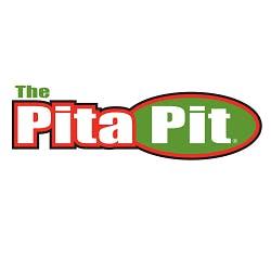 Logo for Pita Pit - Strongsville