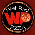 Logo for West Point Pizza