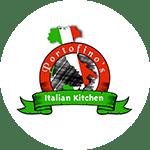 Logo for Portofino's Italian Kitchen