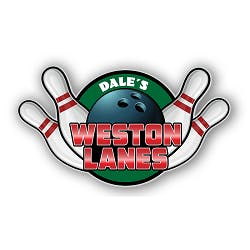 Logo for Weston Lanes