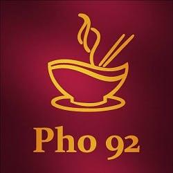 Logo for Pho 92 Vietnamese Cuisine