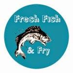 Logo for Fresh Fish & Fry