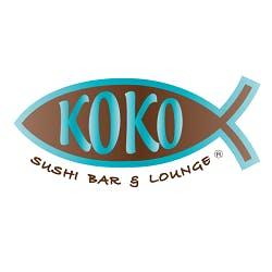 Koko Sushi Bar and Lounge menu in Green Bay, WI 54304
