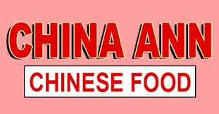 China Ann Menu and Delivery in San Diego CA, 92110